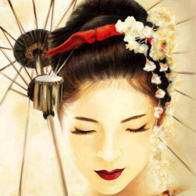 Masaje facial japon s kobido - Equilibrio en japones ...