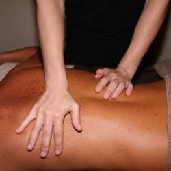 Envoltura y masaje