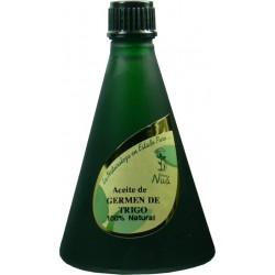 Aceite de Germen de Trigo Natur Nuá